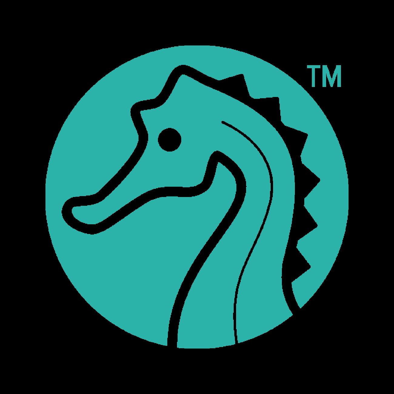 Seahorse and Beacon